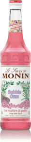 MONIN BUBBLE GUM SYRUP 0,7L