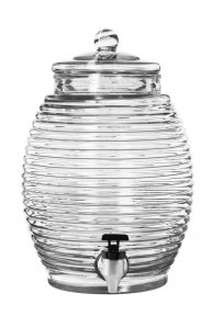 Infusion Jar Beehive Dispenser