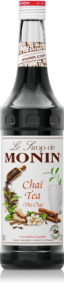 MONIN CHAI TEA SYRUP 0,7