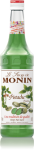 MONIN PISTACHIO SYRUP 1L PET