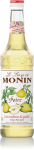 MONIN PEAR SYRUP 0,7L