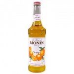 MONIN ORANGE SYRUP 0,7L